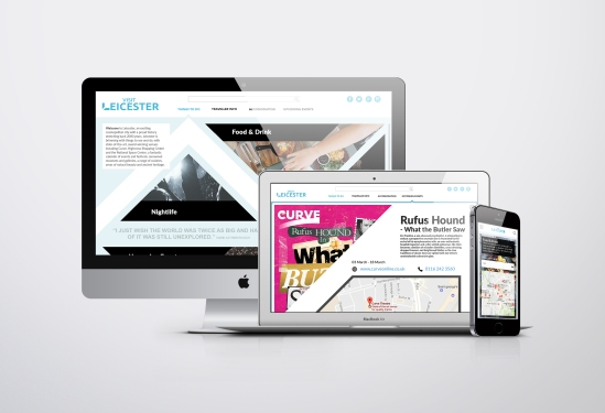 Fully Responsive Website